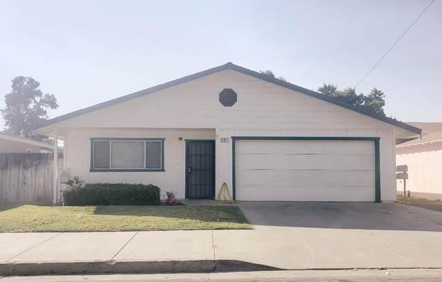 241 Buchanan Street, Coalinga, CA 93210 (#549912) :: Your Fresno Realty | RE/MAX Gold