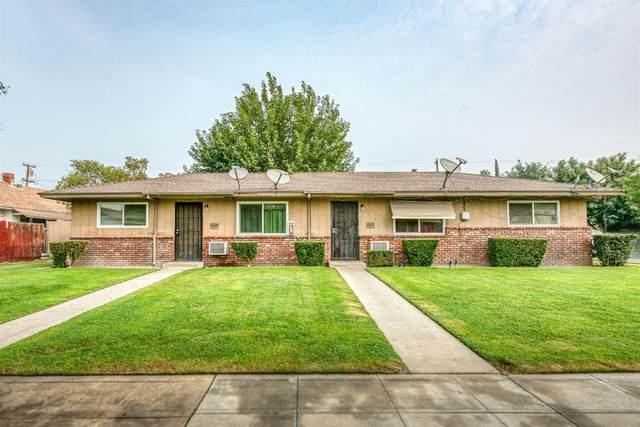 3251 E Mckenzie Avenue, Fresno, CA 93702 (#549915) :: Dehlan Group
