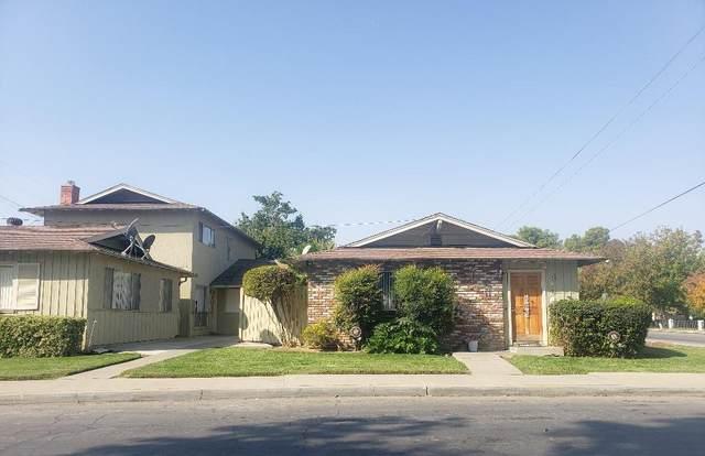 100 S Coalinga Street, Coalinga, CA 93210 (#549919) :: Your Fresno Realty | RE/MAX Gold