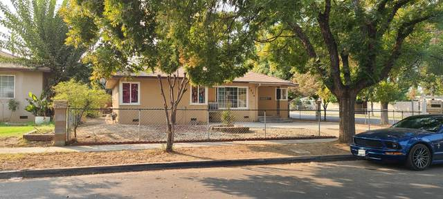 3904 E Orleans Avenue, Fresno, CA 93702 (#549929) :: Dehlan Group