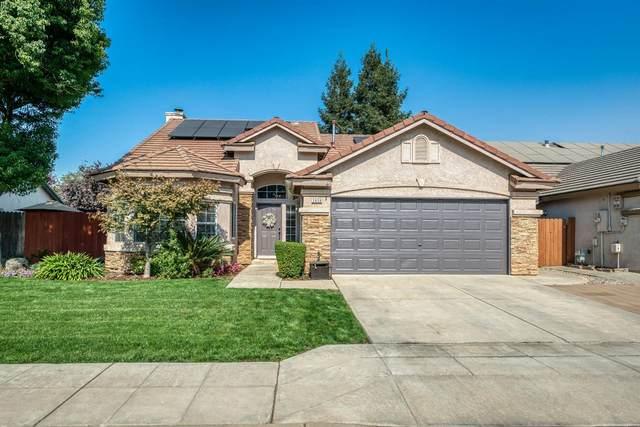 2858 E Ryan Lane, Fresno, CA 93720 (#549936) :: FresYes Realty