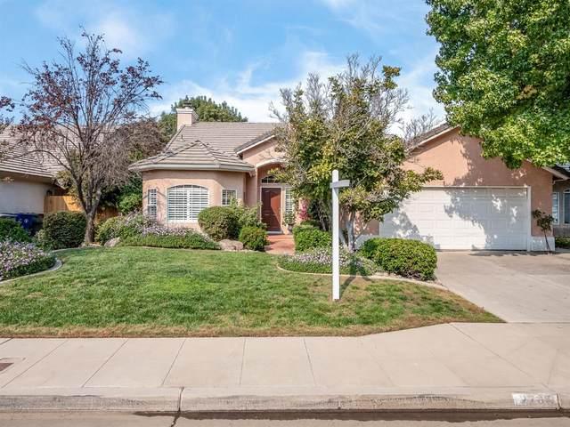 2745 Roberts Avenue, Clovis, CA 93611 (#549938) :: Realty Concepts
