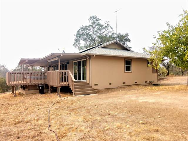 40844 Long Hollow Dr, Coarsegold, CA 93614 (#549964) :: Raymer Realty Group