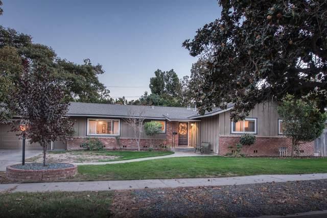 549 W Acacia, Fresno, CA 93705 (#549967) :: FresYes Realty