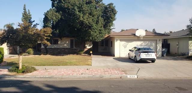 698 E Menlo Avenue, Fresno, CA 93710 (#549973) :: Your Fresno Realty | RE/MAX Gold