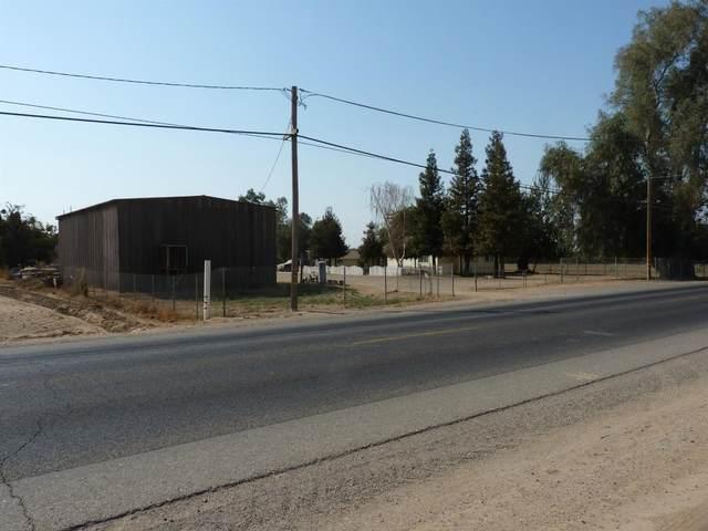 4845 E Mount Whitney Avenue, Laton, CA 93242 (#549976) :: Your Fresno Realty   RE/MAX Gold