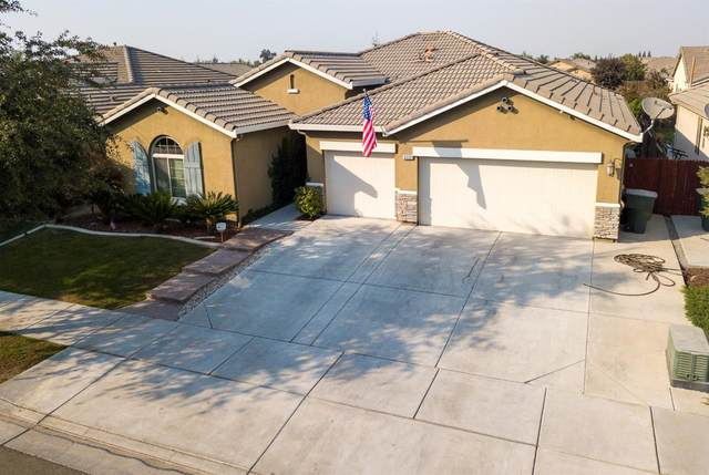 3522 W Elowin Avenue, Visalia, CA 93291 (#550003) :: Your Fresno Realty | RE/MAX Gold