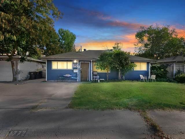 1772 Del Rio Drive, Stockton, CA 95204 (#550004) :: Dehlan Group