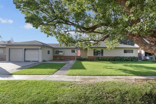 1539 E Stuart Avenue, Fresno, CA 93710 (#550006) :: Your Fresno Realty | RE/MAX Gold