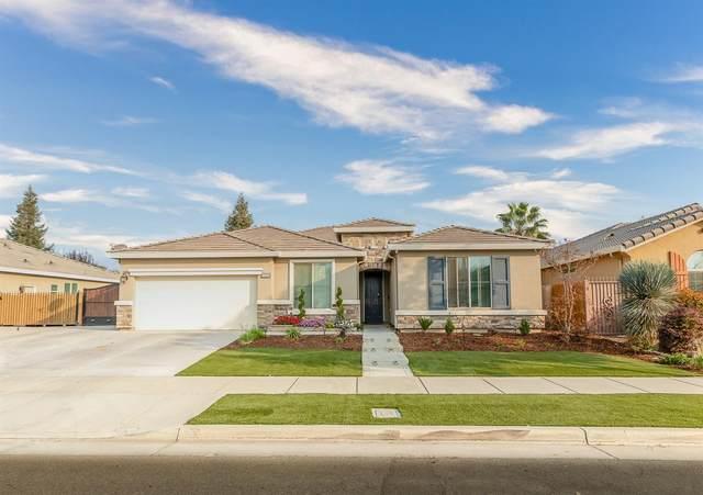 3106 W Perez Avenue, Visalia, CA 93291 (#550010) :: Dehlan Group