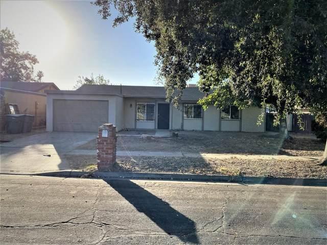 1222 S Crystal Avenue, Fresno, CA 93706 (#550014) :: Dehlan Group