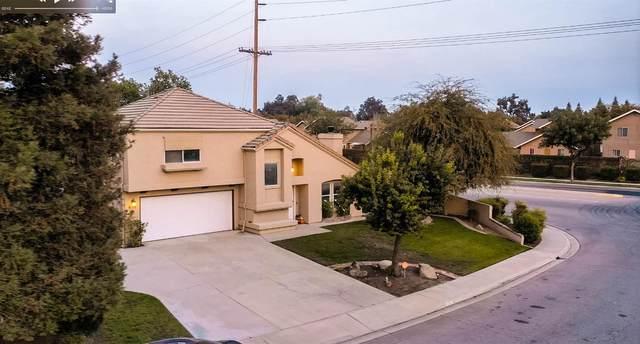 638 N Simon Street, Visalia, CA 93292 (#550020) :: Raymer Realty Group