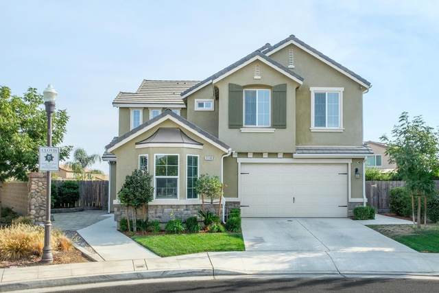 3598 Sussex Avenue, Clovis, CA 93619 (#550031) :: Raymer Realty Group