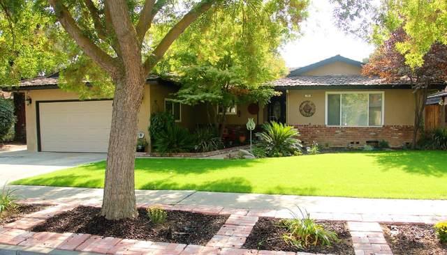 723 E Ellery Avenue, Fresno, CA 93710 (#550033) :: Dehlan Group