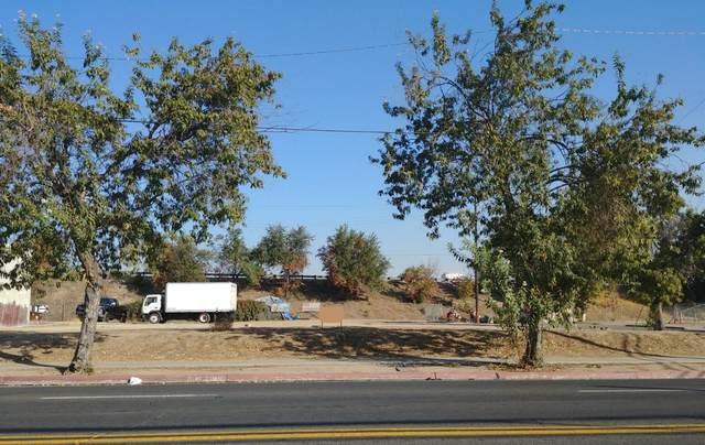 274 N Glenn Avenue, Fresno, CA 93701 (#550037) :: Raymer Realty Group