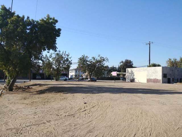 0 Glenn Avenue, Fresno, CA 93701 (#550038) :: Dehlan Group