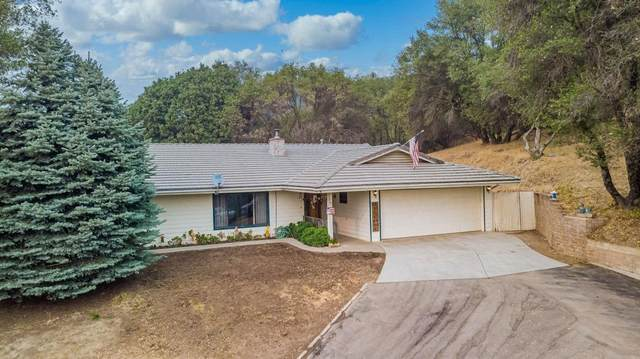 42841 Quail Knolls Court, Ahwahnee, CA 93601 (#550048) :: Twiss Realty