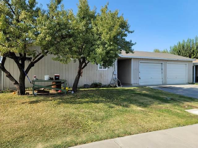 8445 5Th Street, San Joaquin, CA 93660 (#550050) :: Dehlan Group