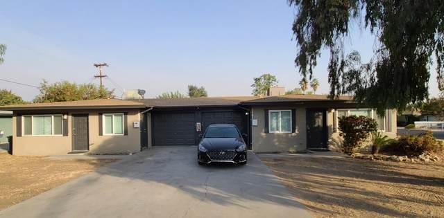 1135 Jefferson Avenue, Clovis, CA 93612 (#550062) :: Dehlan Group