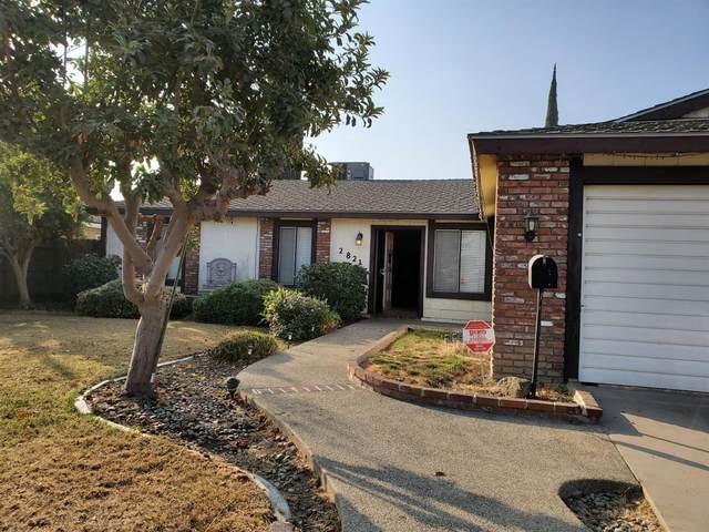 2821 W Sunnyside Avenue, Visalia, CA 93277 (#550067) :: Raymer Realty Group