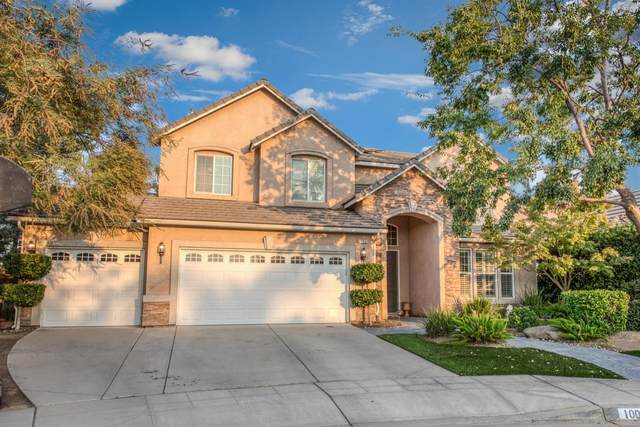 1003 Coventry Avenue, Clovis, CA 93611 (#550068) :: Raymer Realty Group