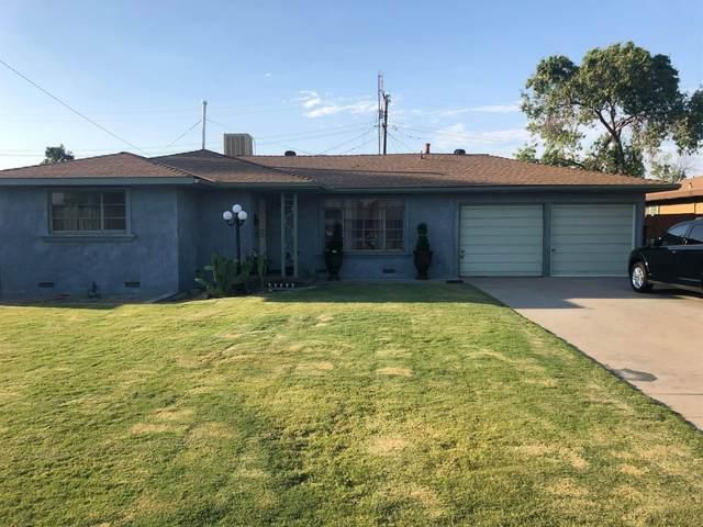 4405 E Andrews Avenue, Fresno, CA 93726 (#550076) :: Raymer Realty Group
