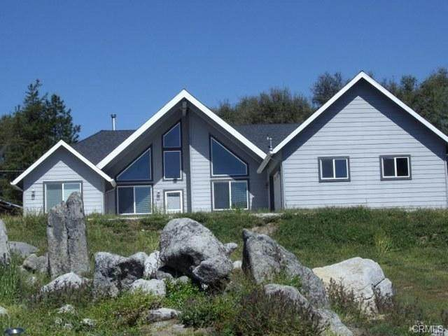 41986 Road 600, Ahwahnee, CA 93601 (#550086) :: FresYes Realty