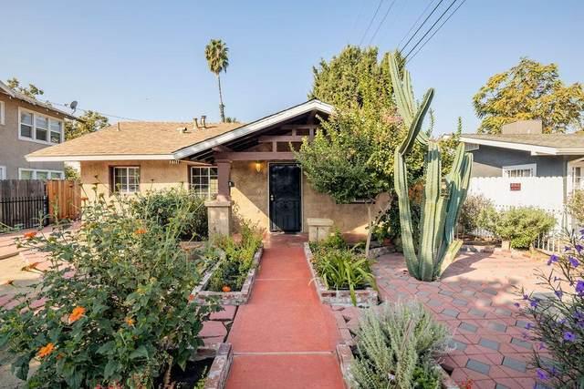 2725 N Wishon Avenue, Fresno, CA 93704 (#550087) :: FresYes Realty