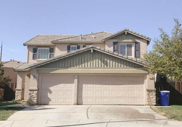 923 Chianti Circle, Coalinga, CA 93210 (#550106) :: Your Fresno Realty | RE/MAX Gold