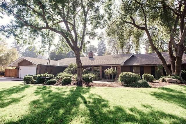 2497 W Wrenwood Avenue, Fresno, CA 93711 (#550108) :: Dehlan Group
