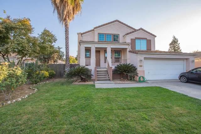 2323 E Houston Avenue, Fresno, CA 93720 (#550114) :: Your Fresno Realty | RE/MAX Gold