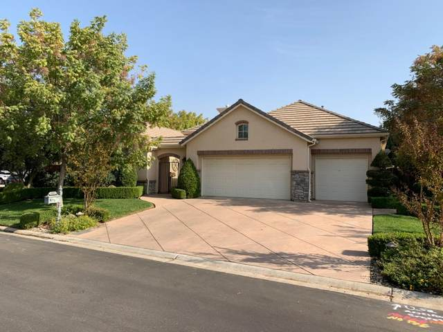 4224 N Montego Lane, Clovis, CA 93619 (#550133) :: Raymer Realty Group