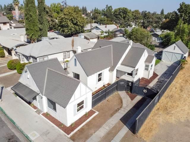 1524 N Van Ness Avenue, Fresno, CA 93728 (#550140) :: Dehlan Group