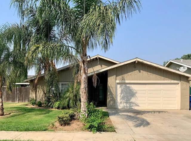 2240 S Laureen Avenue, Fresno, CA 93725 (#550142) :: Dehlan Group