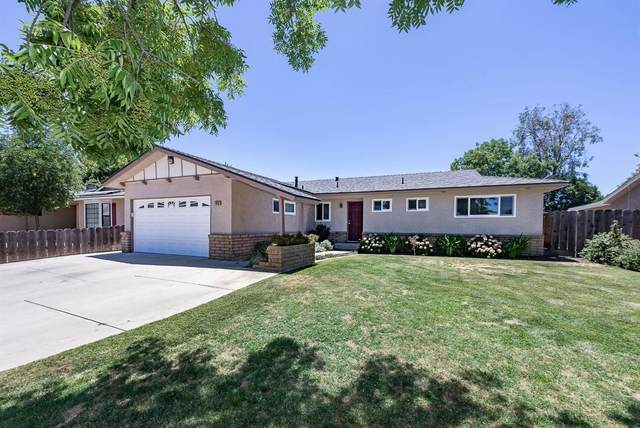 1613 E Palo Alto Avenue, Fresno, CA 93710 (#550147) :: Dehlan Group