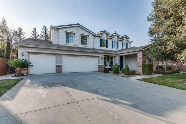 952 Carson Avenue, Clovis, CA 93611 (#550148) :: Raymer Realty Group