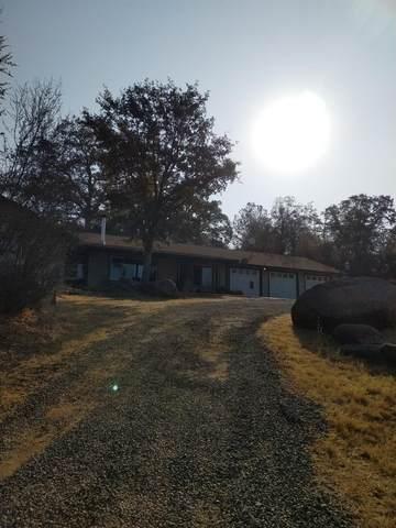 37101 Sundance Drive, Coarsegold, CA 93614 (#550155) :: Dehlan Group