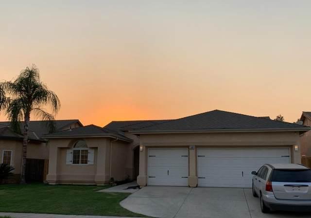 2468 S Villa Avenue, Fresno, CA 93725 (#550165) :: Your Fresno Realty | RE/MAX Gold