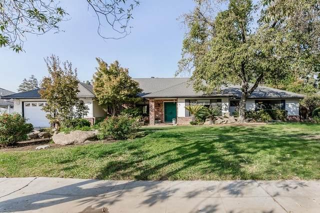 3094 W Escalon Avenue, Fresno, CA 93711 (#550173) :: Raymer Realty Group