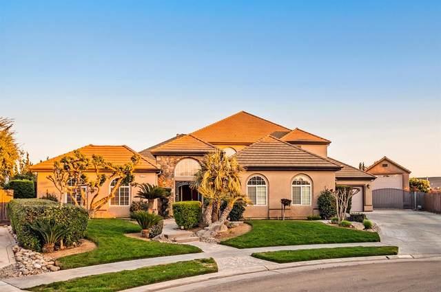 5650 N Caspian Avenue, Fresno, CA 93723 (#550183) :: Dehlan Group