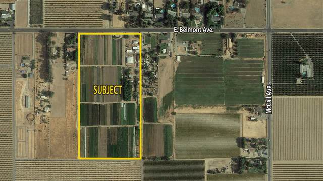 9701 E Belmont Avenue, Sanger, CA 93657 (#550185) :: Raymer Realty Group