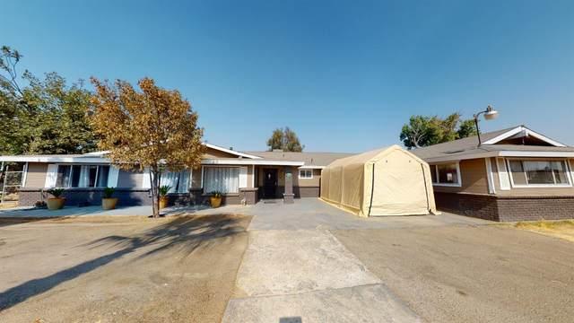 17261 Road 27, Madera, CA 93638 (#550191) :: FresYes Realty
