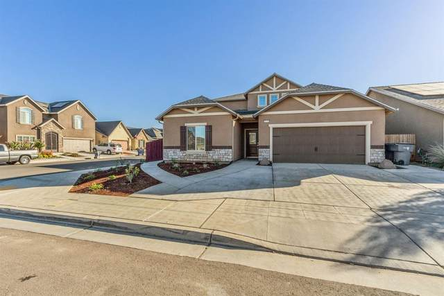 5254 N Bonta Avenue, Fresno, CA 93723 (#550200) :: Dehlan Group