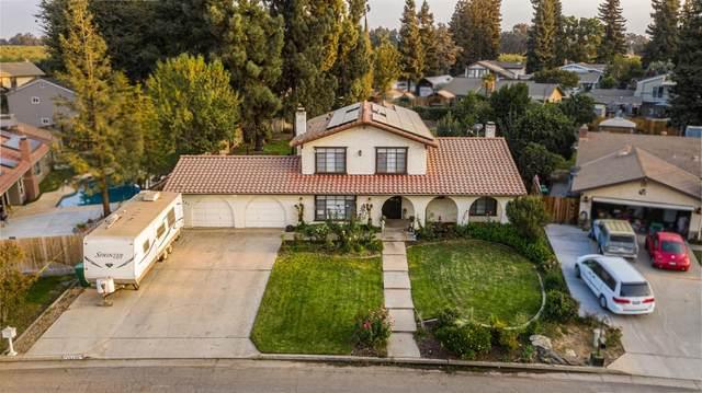 15127 Oak Ranch Drive, Visalia, CA 93292 (#550229) :: Raymer Realty Group