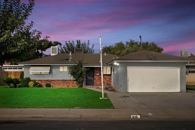 515 W Pico Avenue, Clovis, CA 93612 (#550239) :: Raymer Realty Group