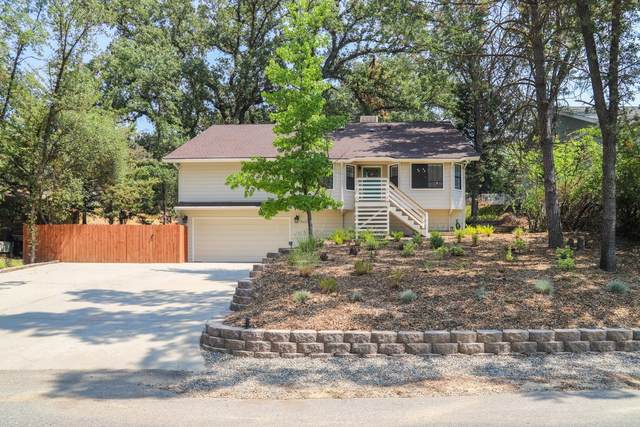 40815 Griffin, Oakhurst, CA 93644 (#550244) :: FresYes Realty