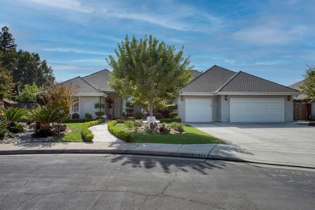 2376 Holland Avenue, Clovis, CA 93611 (#550246) :: Raymer Realty Group