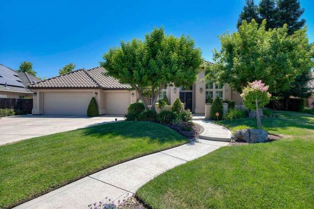1623 N Carolina Avenue, Clovis, CA 93619 (#550250) :: Raymer Realty Group