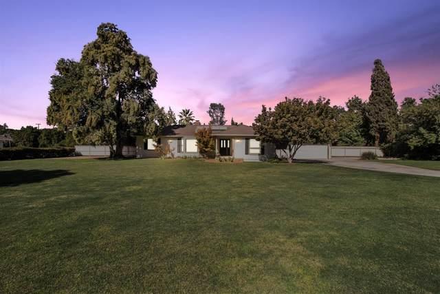 5469 E Liberty Avenue, Fresno, CA 93727 (#550259) :: Your Fresno Realty | RE/MAX Gold