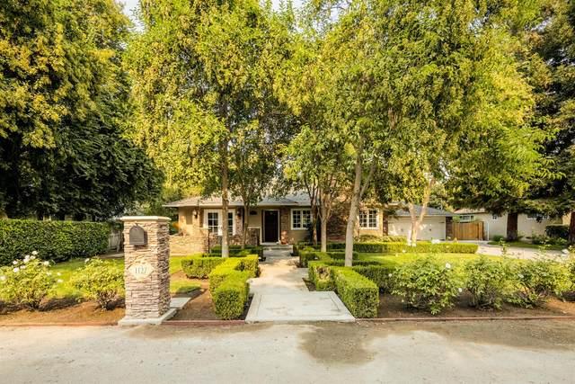 1127 E Fairmont Avenue, Fresno, CA 93704 (#550265) :: Dehlan Group